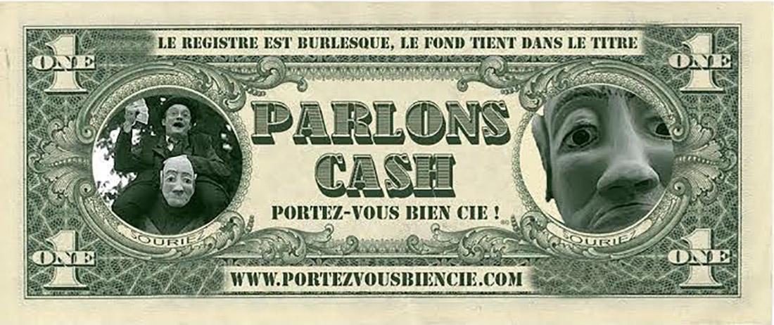 Parlons Cash !