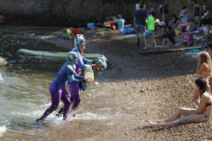 Les Noés, à la renocntre des gens de la surface